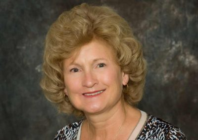 Pamela U. Gillaspie, BS, APRN